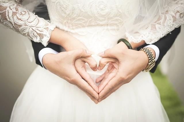 Las bodas más sorprendentes y memorables de la historia