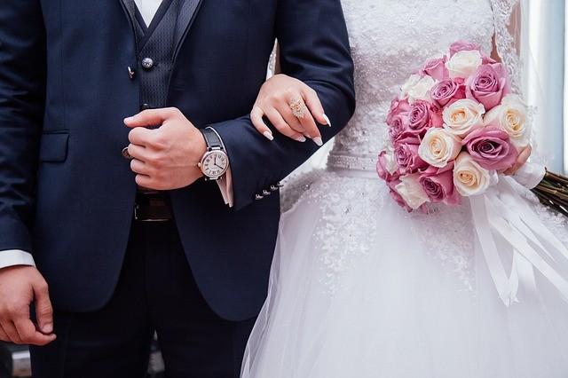 ¿Qué debes hacer 10 días antes de casarte?