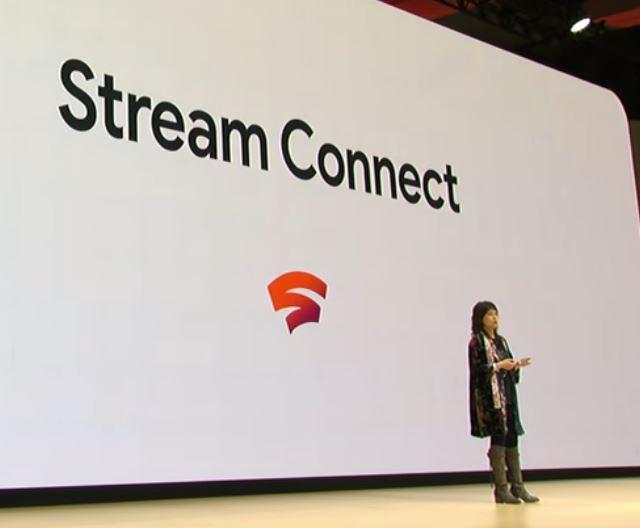 Stadia, la nueva consola en Streaming de Google