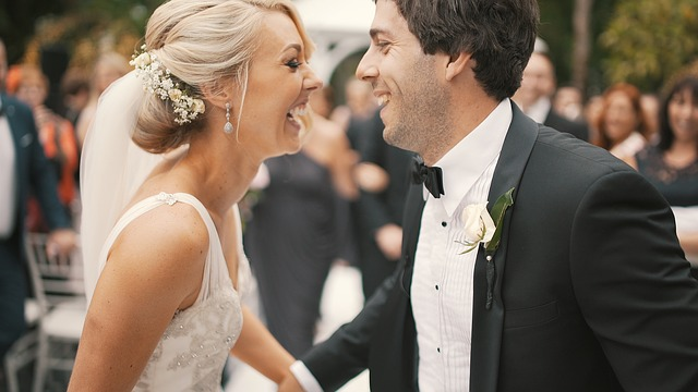 Sin ansiedad ni nerviosismo: 10 claves para disfrutar al máximo el día de tu boda