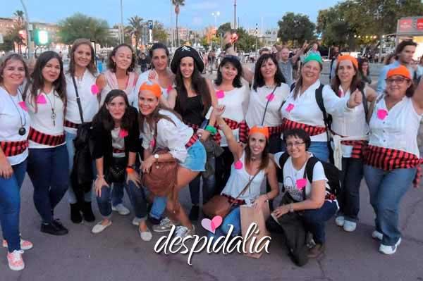 Agencias de despedidas de soltero en Barcelona